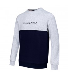 SWEAT KILAUEA HOMME GRIS