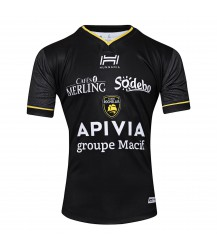 MAILLOT REPLICA JUNIOR DOMICILE STADE ROCHELAIS
