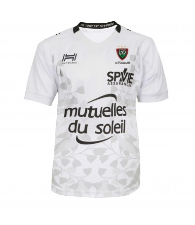 MAILLOT REPLICA THIRD RUGBY CLUB TOULONNAIS