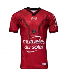 MAILLOT AUTHENTIQUE EXTERIEUR RUGBY CLUB TOULONNAIS