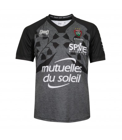 MAILLOT REPLICA DOMICILE RUGBY CLUB TOULONNAIS 2019/2020