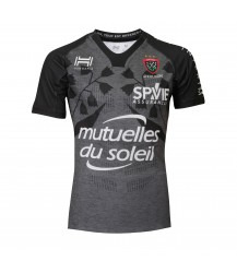 MAILLOT AUTHENTIQUE DOMICILE RUGBY CLUB TOULONNAIS 2019/2020