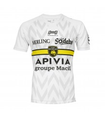 MAILLOT AUTHENTIQUE THIRD STADE ROCHELAIS 2019/2020