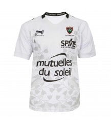 MAILLOT REPLICA JUNIOR  THIRD RUGBY CLUB TOULONNAIS 2019/2020