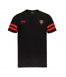 TEE SHIRT SUPPORTER RUGBY CLUB TOULON 2020/2021