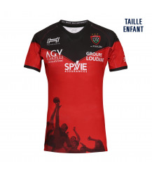 MAILLOT REPLICA HOME RUGBY CLUB TOULON 2020/2021