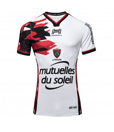 MAILLOT REPLICA JUNIOR THIRD RUGBY CLUB TOULONNAIS