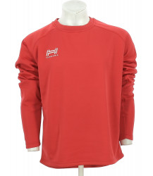 SWEAT PREMIUM HIGH RISK RED